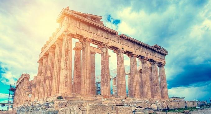 Full Day Tour to Agrigento from Palermo - Class Consulenza in Viaggio